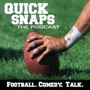 QS 3-15-16 - Free Agency & Wardrobe Malfunctions at The Combine