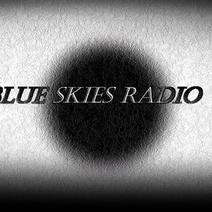 BLUE SKIES RADIO VOL 20 MIXED BY GIVEN LITTLEMAN