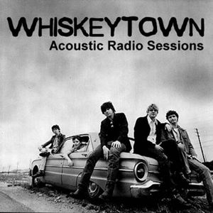 """whiskeytown  """"Acoustic Radio Sessions"""" 1996-1998"""
