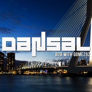 In The Room 056: Rotterdam (B2B With Gomez92) (Trance Conference Special - Classics Showcase)