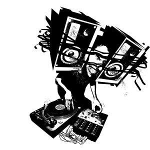 UKF Dubstep 06-2011 by DJ Txixo