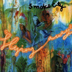 Smoke City live - Baden Baden - 1997 - Couleur 3