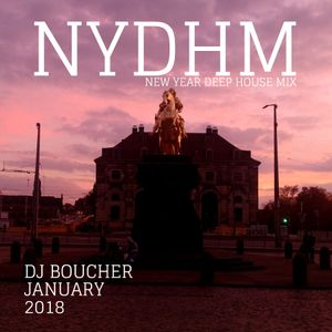 New Year Deep House (Mix 52)