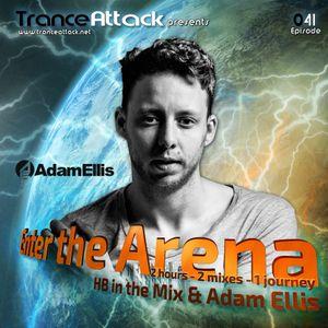 Adam Ellis and HBintheMix - Enter The Arena 041
