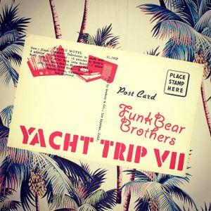 Funk Bear Brothers - Yacht Trip VII