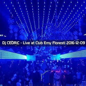 Live at Club Emy Floresti 2016-12-09