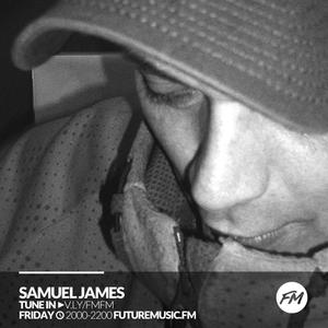 Samuel James - 17.02.2017