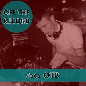 OTB-Production Showcase Mix 2012