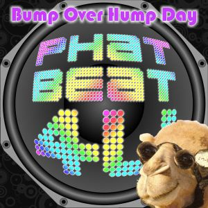 Bump Over Hump Day