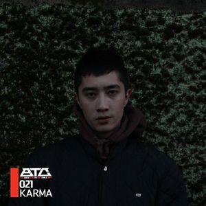 KARMA - BTC next floor vol.21 Mar 2014