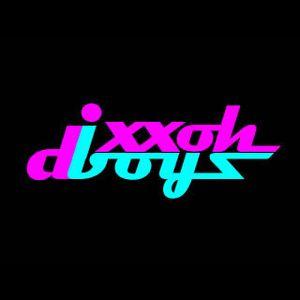 DiXXoH Boyz - I Hurt Miskolc 04.