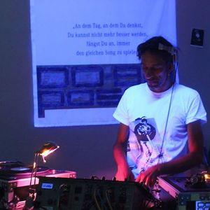 The M.C.   live     A NEW DAWN  of Techno
