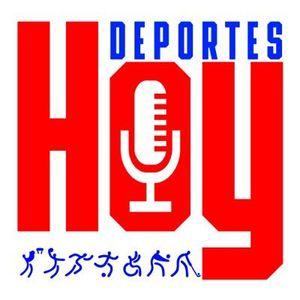 Hoy deportes al aire 17-12-18