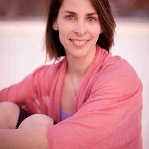 Choose to be Curious #8: Curiosity, Body Awareness & Yoga - with Jenn Seiff