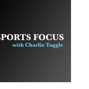 Sports Focus: 3/19/16