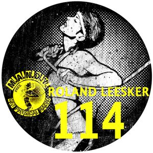 M.A.N.D.Y. Presents Get Physical Radio #114 mixed by Roland Leesker