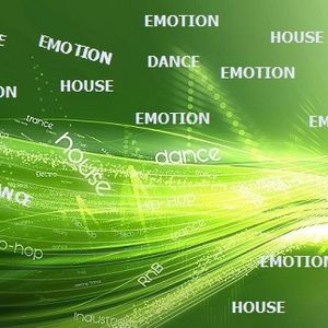 Deep House maio 2015 Emotion CicinhoDj