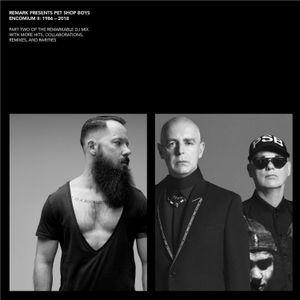 Remark presents Pet Shop Boys: Encomium II 1986 – 2018