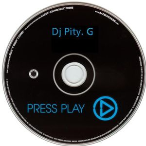 DJ PITY G- PROMO MIX SEPTEMBER 2017(ONLY 4 FRIENDS)