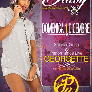 Daisy pt 1 with Dj Georgette