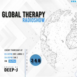 Global Therapy Episode 248 [ JULY MIX ]