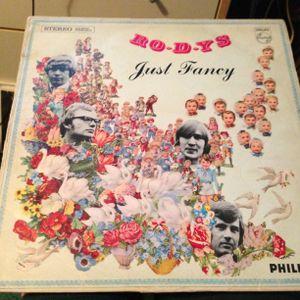Ro.d.ys - Just Fancy  LP