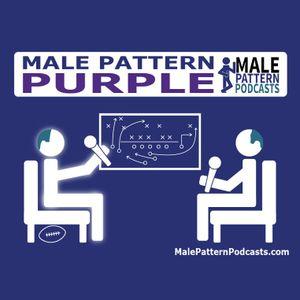 Male Pattern Purple 49 -Is Norv done? Do Germans hate football?