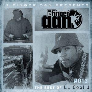 12 FINGER DAN Best of Series Vol. 13 (LL COOL J)