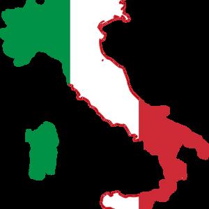 Mike Raverz Italian Mix #25