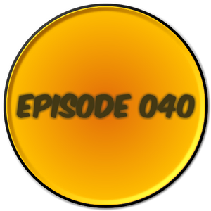 Laid Backed Sundays Episode 040