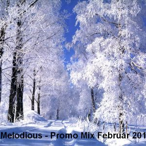 Melodious - Promo Mix Februar 2011