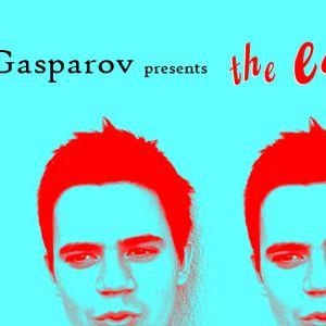 E-RADIO #6 - MR. GASPAROV