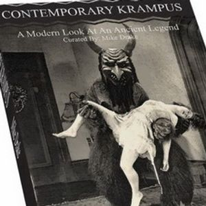 Contemporary Krampus with Mike Drake