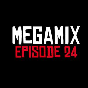 DJ Alex - MegaMix 24