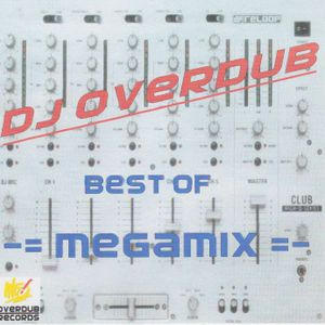 DJ Overdub - Best Of Megamix (2006)