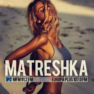 Матрёшка шоу #68 (24.09.16) - DJ Operator - MFM