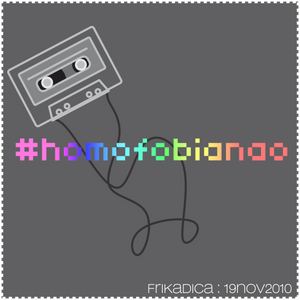 Frikadica - Mixtape #homofobiaNAO
