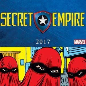 Superconnectivity: Secret Empire Strikes Back