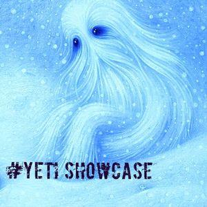 #Yeti showcase 2.0
