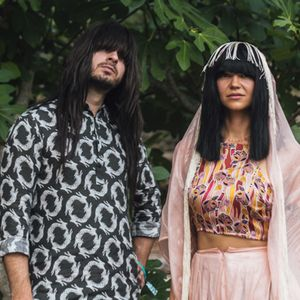 Khruangbin DJ Set (Live from Love International) - 29th June 2018