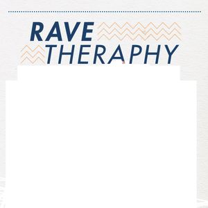 Indica @ Rave Theraphy's podcast
