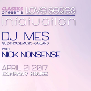 nick nonsense - live at the CoHo.04.21.17