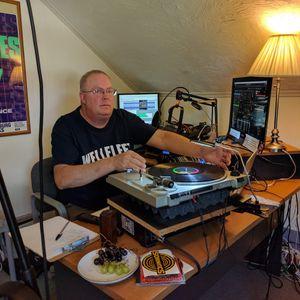 Wormtown Underground Radio Network June 28, 2017 w/L.B. Worm