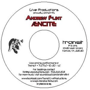 Andrew Flint - AENCITE