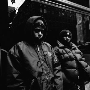 Early 90s Hip hop mix (1991 - 1993)