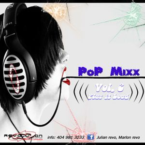 REVO POP MIXX VOL 2