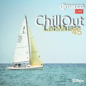 LabMusic 45 lounge