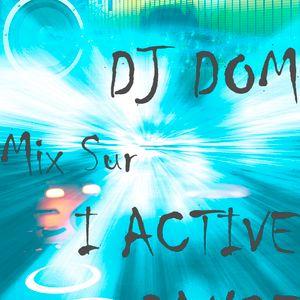 Mix soleil I Active Dance