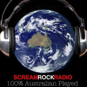 ScreamRockRadio Podcast 6