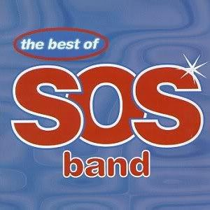 The S.O.S Band - The Best Of The S.O.S Band (1995)